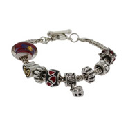 Be My Valentine Oriana Bracelet With 6 Beads