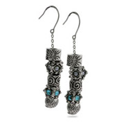 Build Your Own Bead Earrings - Pandora Bead Compatible