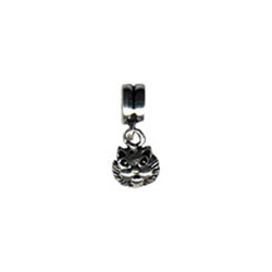 Dangling Kitty Oriana Bead - Pandora Bead & Bracelet Compatible