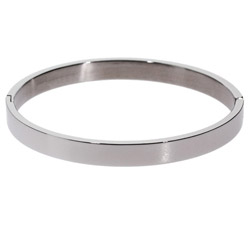 Kids 6mm Engravable Bangle Bracelet
