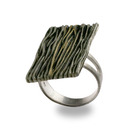EvesAddiction.com Matte Finish African Safari Ring - Clearance Final Sale at Sears.com