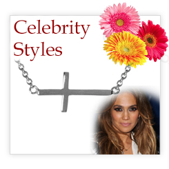 Celebrity Style Jewelry