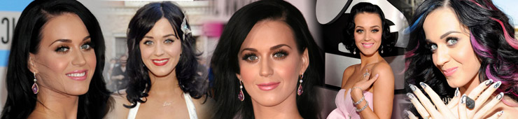 Katy Perry Style Jewelry