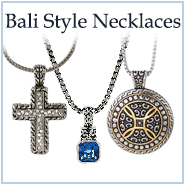 Bali Necklaces