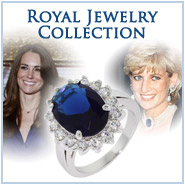 The Royal Jewelry Collection