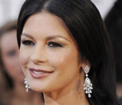 Catherine Zeta Jones Style Jewelry