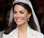 Kate Middleton Style Jewelry