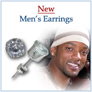 Men's Earrings