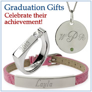 Graduation Jewelry Gifts