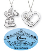Disney Necklaces
