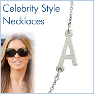 Celebrity Style Necklaces