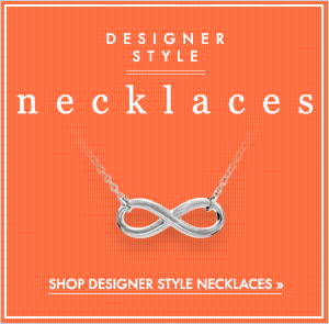 Shop Designer Style Necklaces