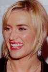 Kate Winslet graces her audiences with her vibrany beauty as well her stunning earrings