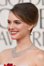Natalie Portman had a beautiful glow on the red carpet! Get the look for less at Eves!